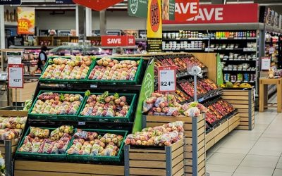 A Few Tips to help you save while Grocery Shopping