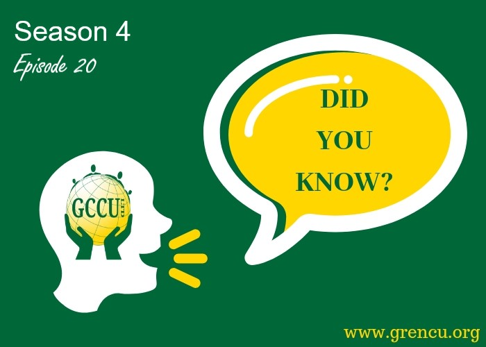 Did You Know? Season 4 Episode 20